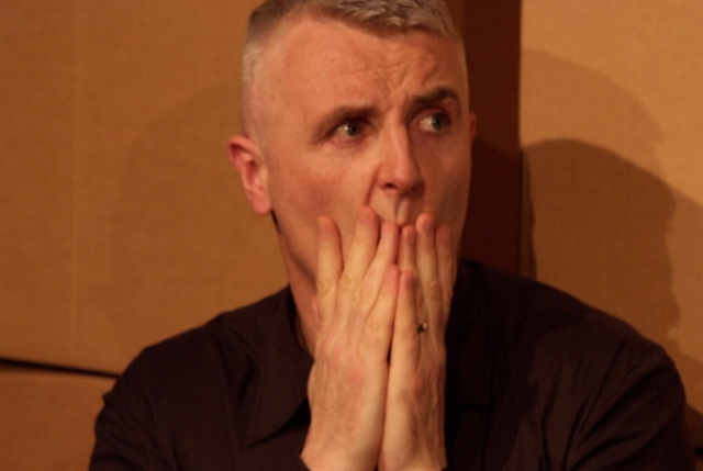 Clayton in shock